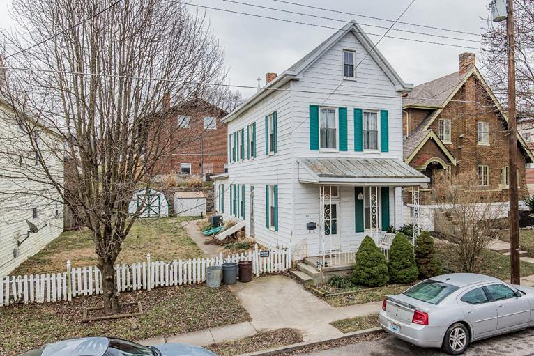 Photo of 111 Shelby Street  Bromley  KY