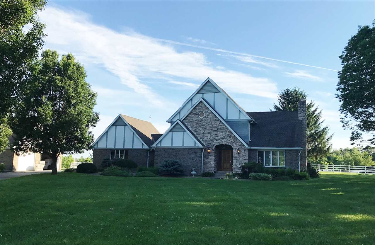 Photo of 15779 TEAL Road  Verona  KY