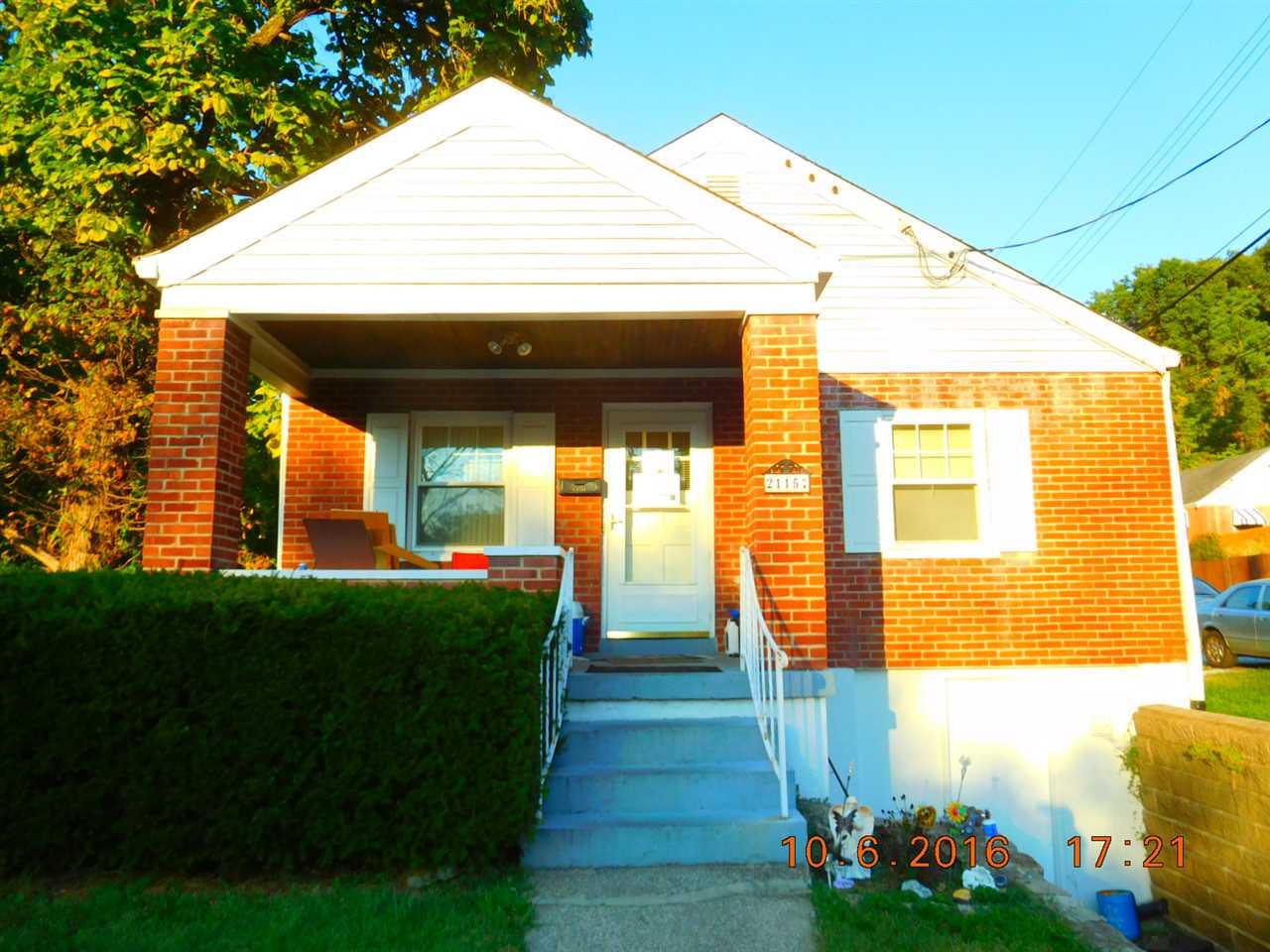 2115 Joyce Ave, Newport, KY 41071