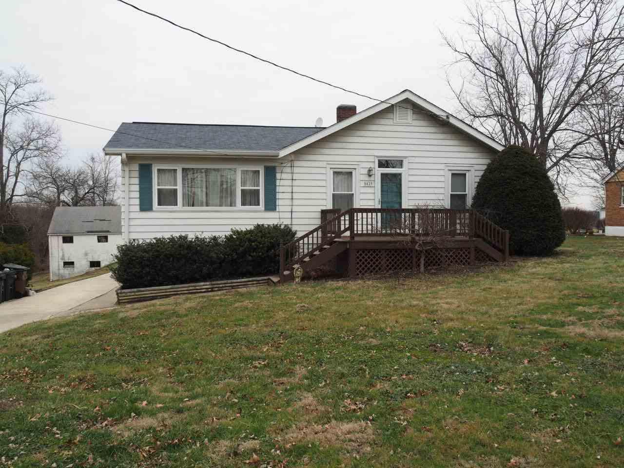 5420 Dodsworth Ln, Cold Spring, KY 41076