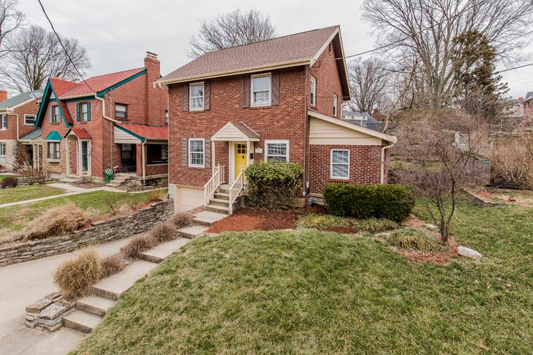 14 Linden Ct, Fort Thomas, KY 41075