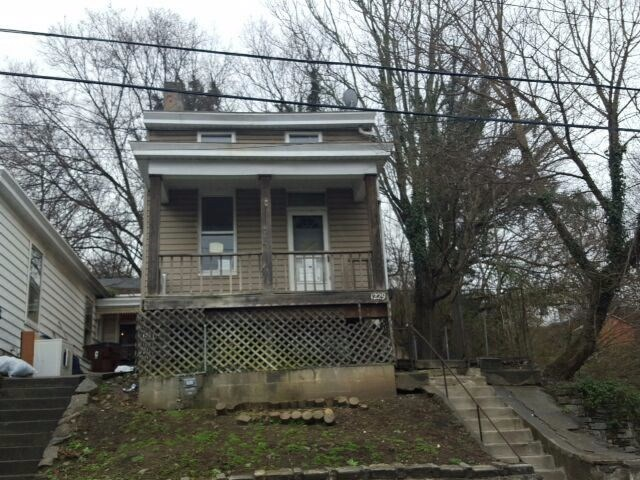Photo of 1229 Hermes Avenue  Covington  KY
