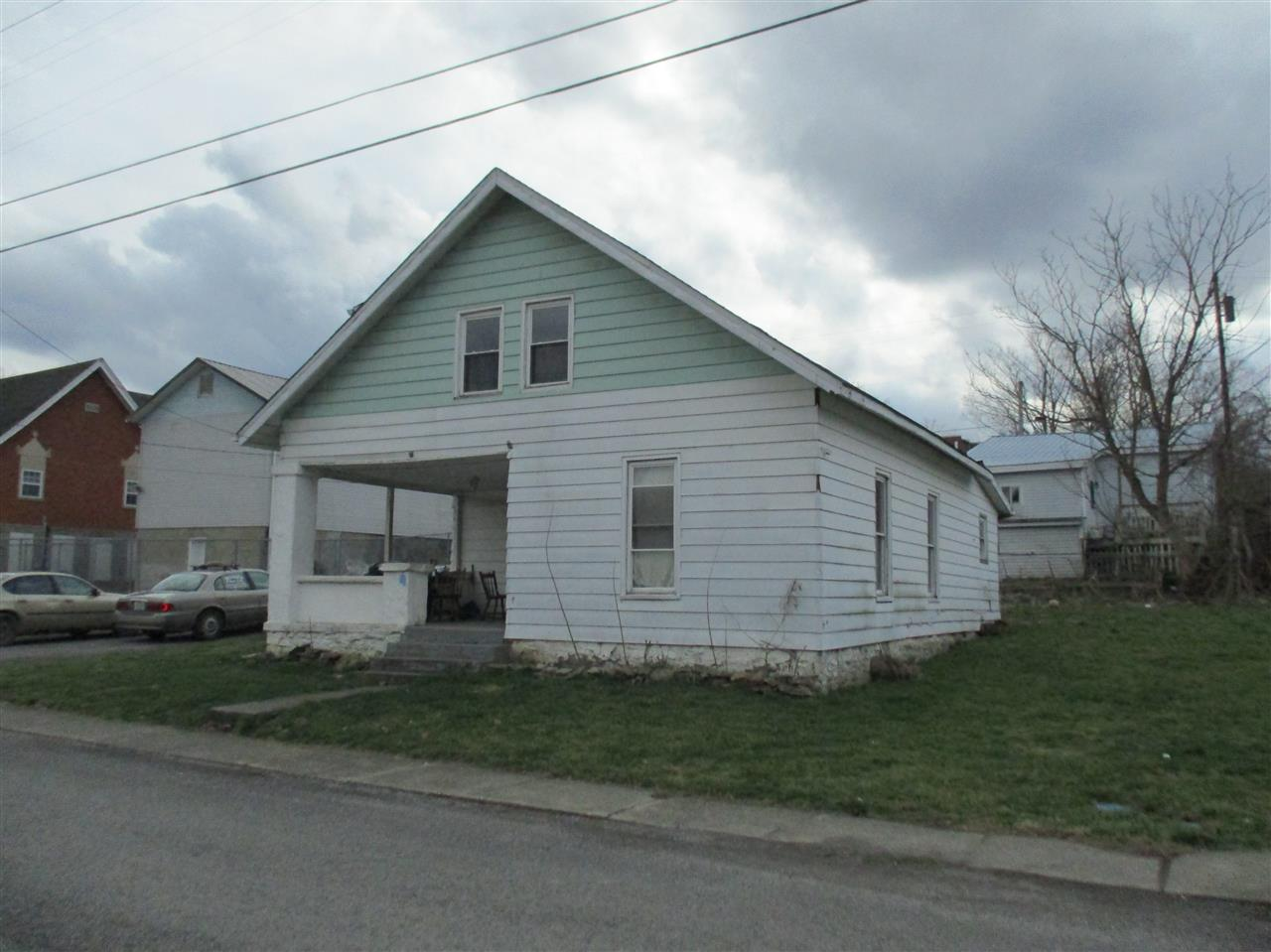 Photo of 301 Mill Street  Butler  KY