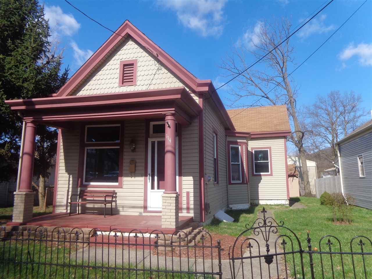Photo of 114 Shelby Street  Bromley  KY