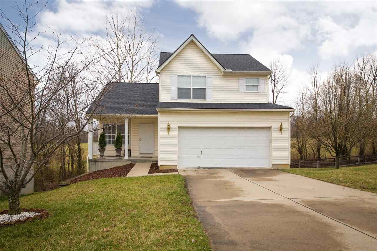 Photo of 2709 Fister Place  Hebron  KY
