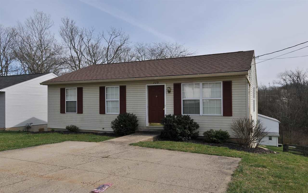 Photo of 729 Euclid Avenue  Crescent Springs  KY