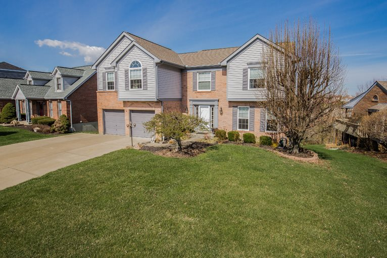 Photo of 2230 Forest Pond Drive  Hebron  KY