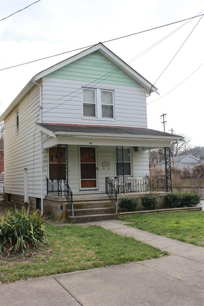 Photo of 401 Baltimore Avenue  Covington  KY