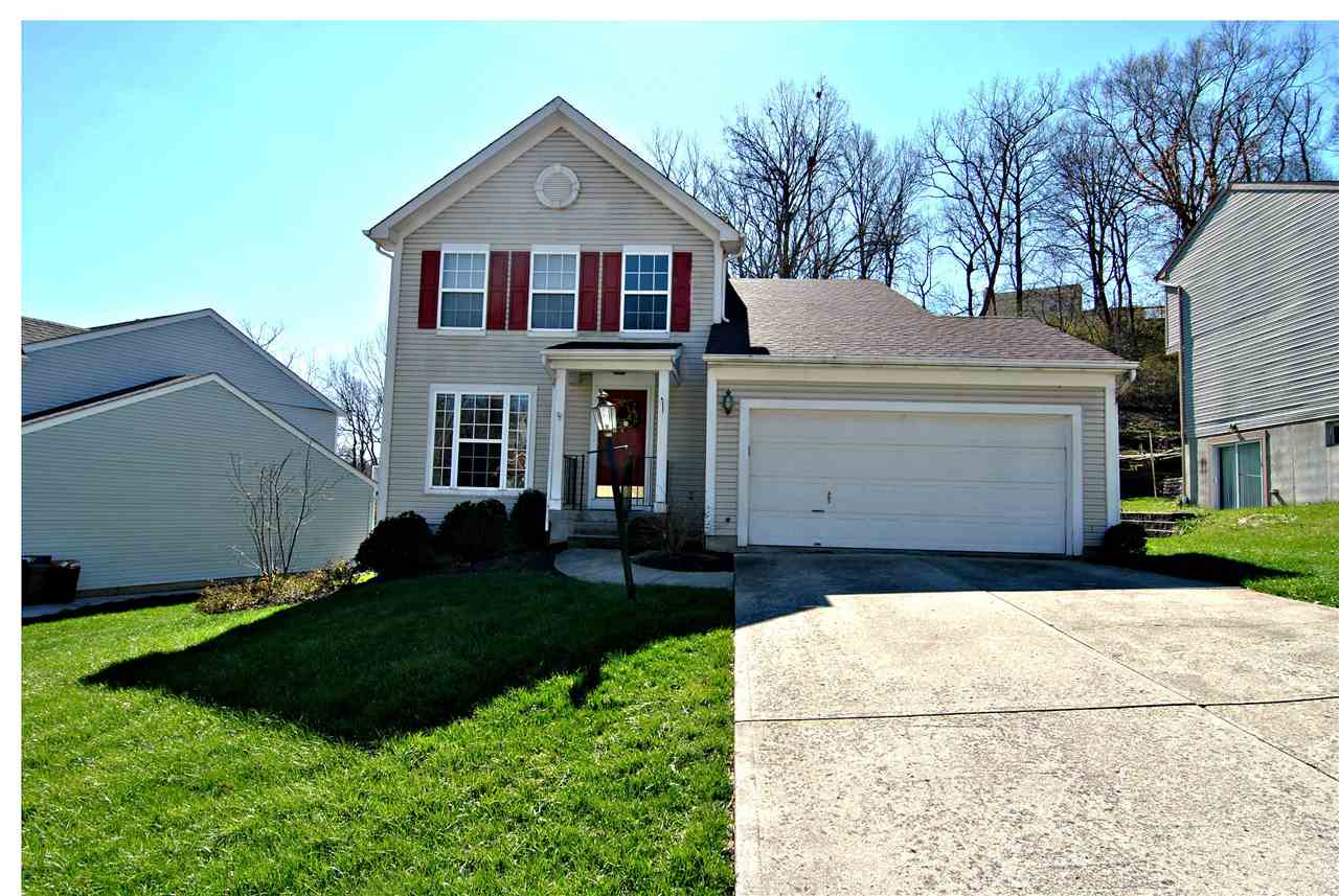 125 Fort Beech Dr, Southgate, KY 41071