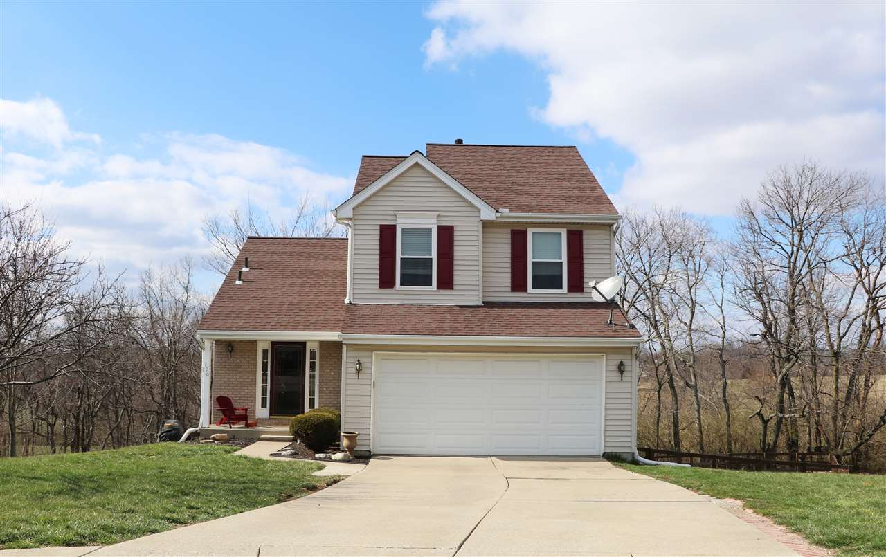 Single Family,Single Family Detached, Contemporary - Florence, KY (photo 1)