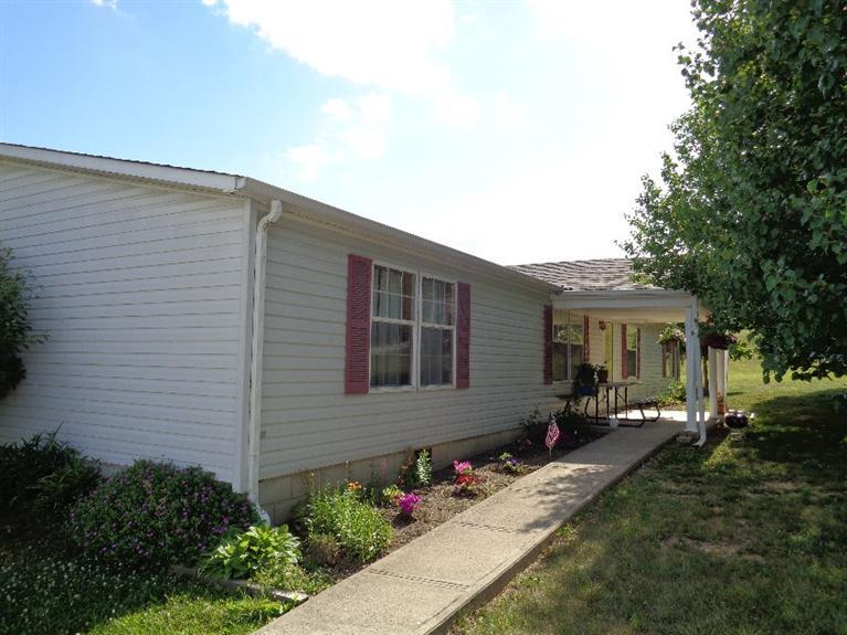 Photo of 90 Ruths Court  Falmouth  KY
