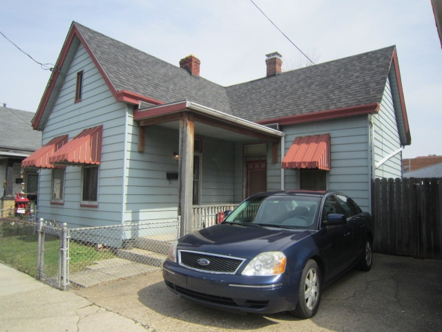 Photo of 323 Lafayette Avenue  Bellevue  KY