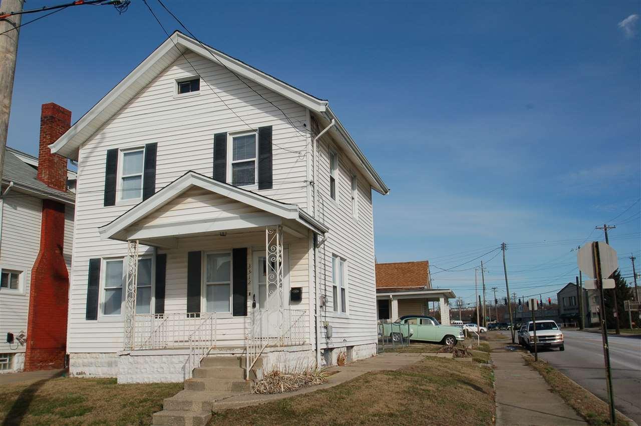 Photo of 3312 Rogers  Covington  KY