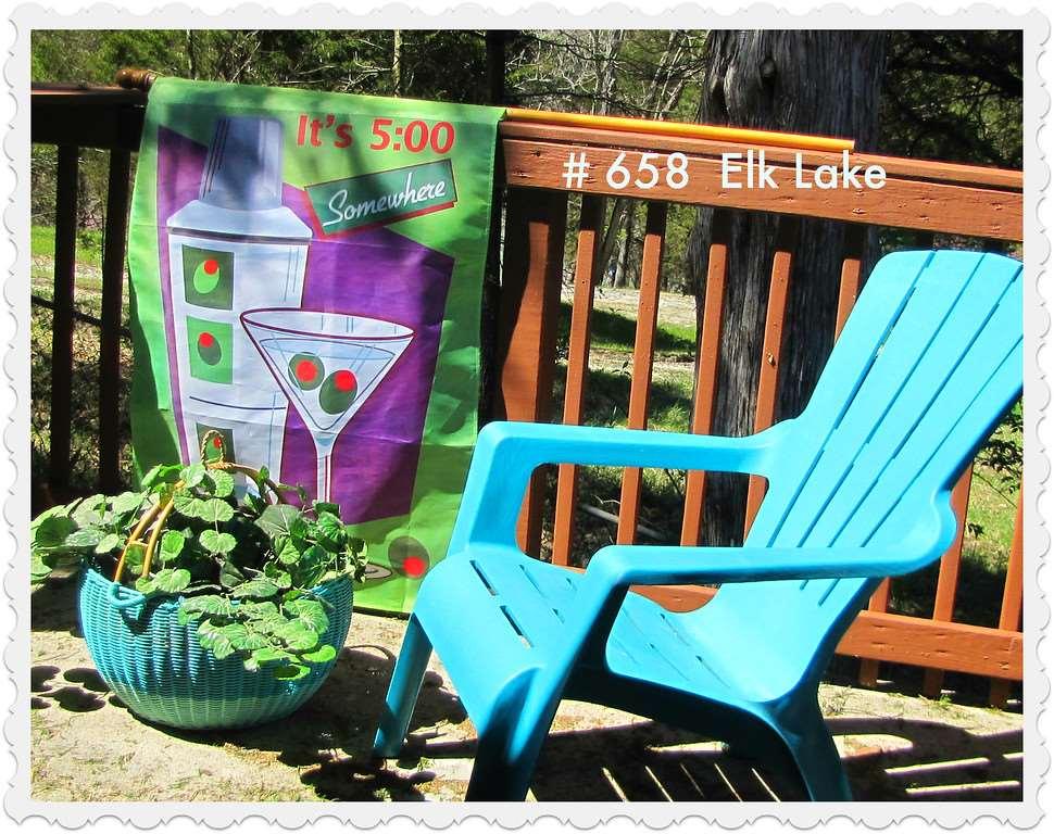 Photo of LOT 658 Elk Lake Resort  Owenton  KY