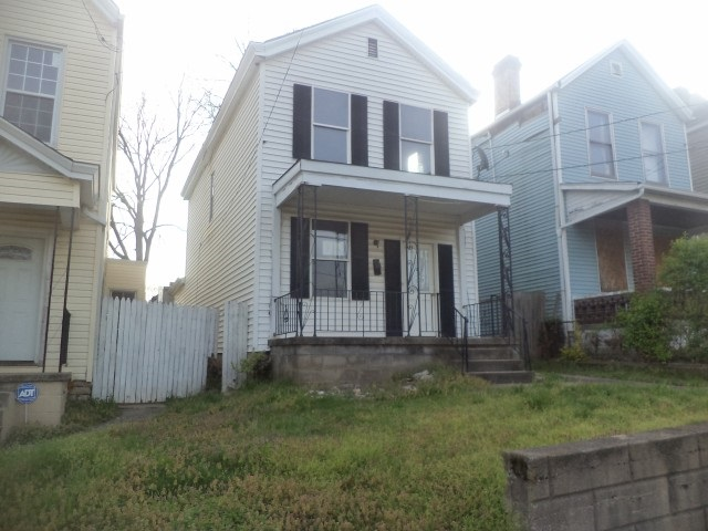 Photo of 27 Kenner Street  Ludlow  KY