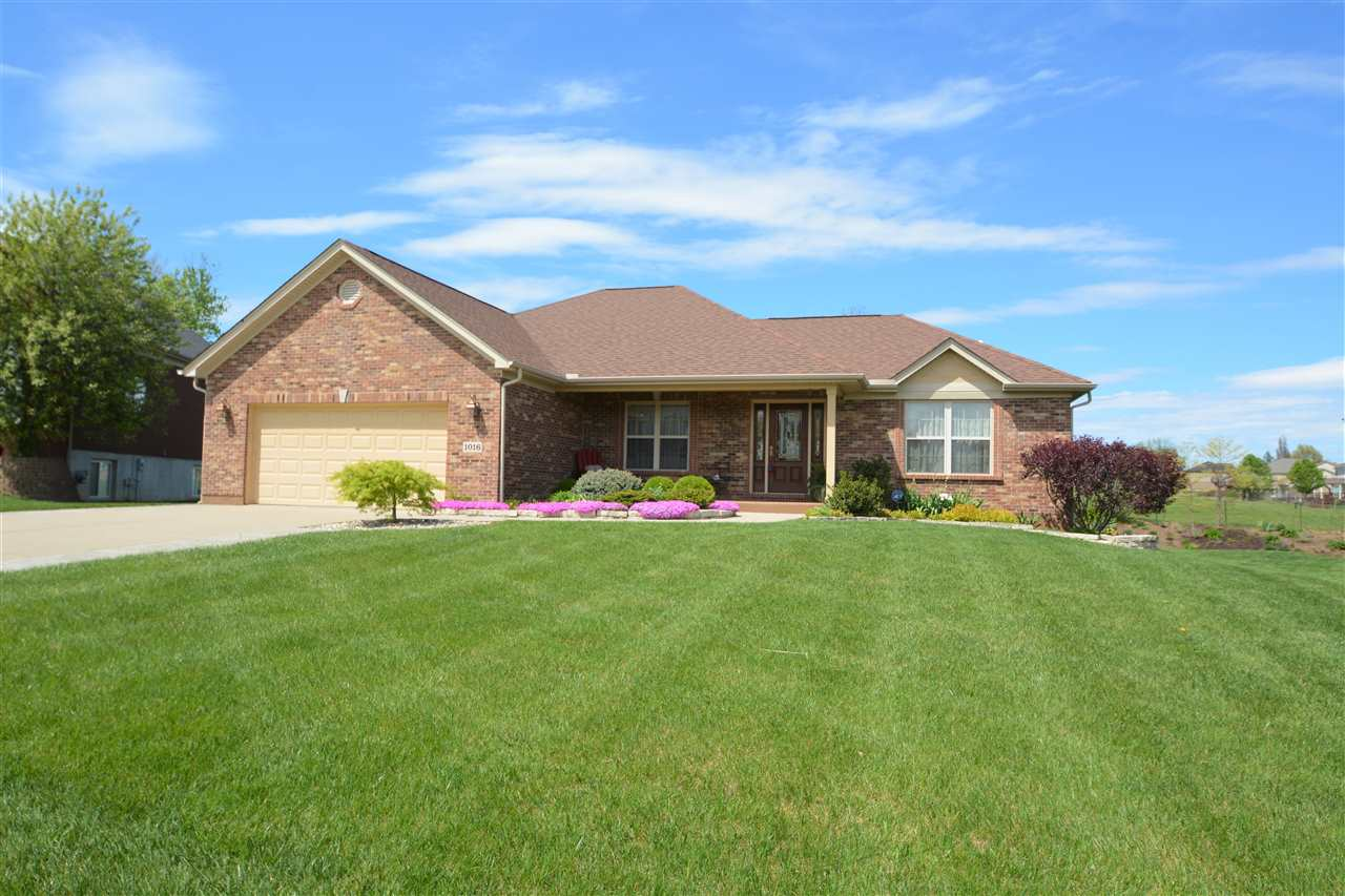 Ranch,Traditional, Single Family,Single Family Detached - Union, KY (photo 1)
