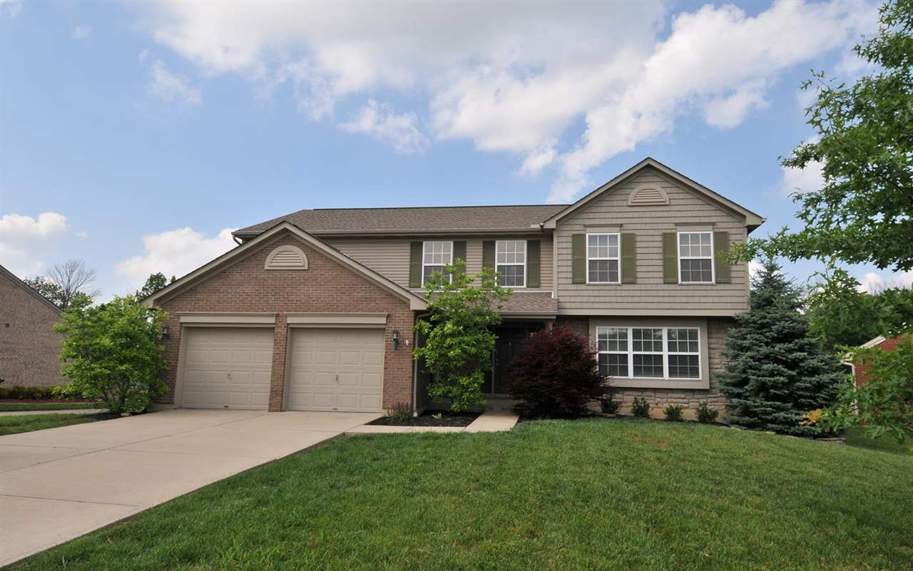 Photo of 9869 Cherbourg Drive  Union  KY