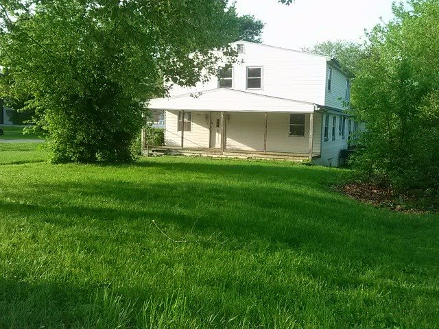 Photo of 301 E 1st Street  Silver Grove  KY