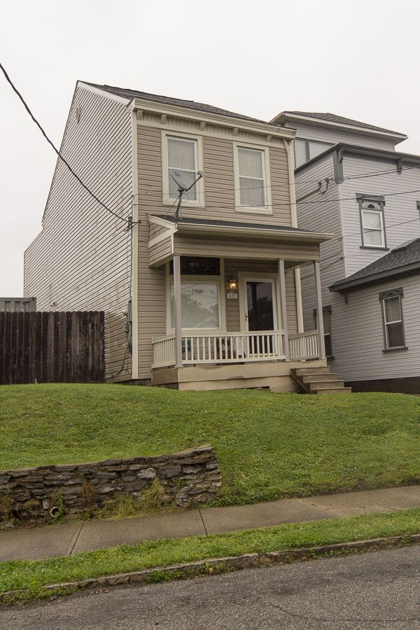Photo of 425 Clark  Bellevue  KY