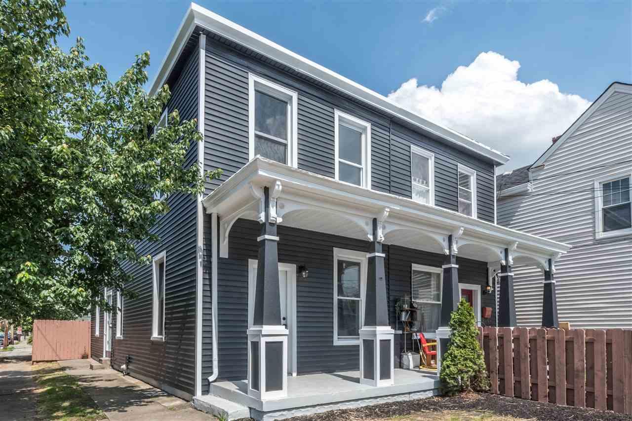 Photo of 401 Clark Street  Bellevue  KY