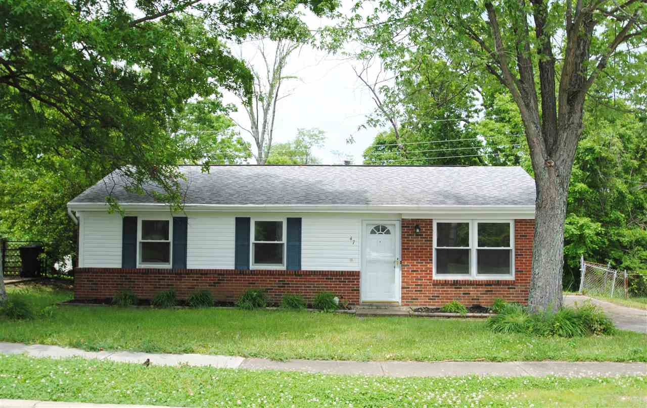 Photo of 47 Plymouth Lane  Elsmere  KY