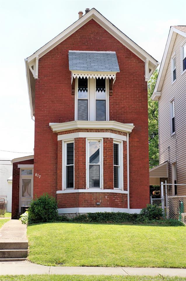 Photo of 417 Oak Street  Ludlow  KY