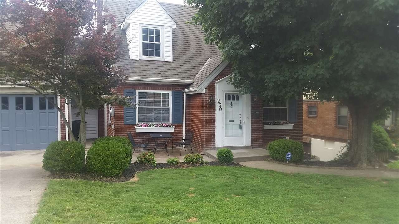 Photo of 230 Glazier Avenue  Bellevue  KY