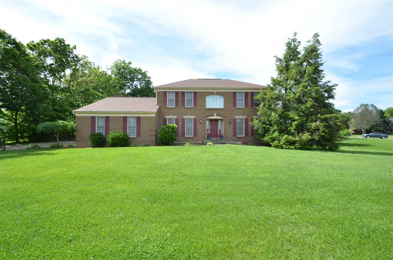 Single Family,Single Family Detached, Traditional - Crestview Hills, KY (photo 1)