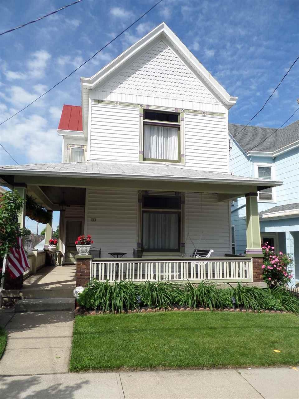 Photo of 444 Ward Avenue  Bellevue  KY
