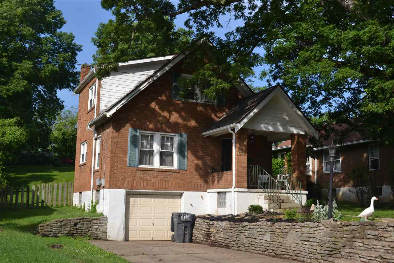 Photo of 306 Lytle Avenue  Elsmere  KY