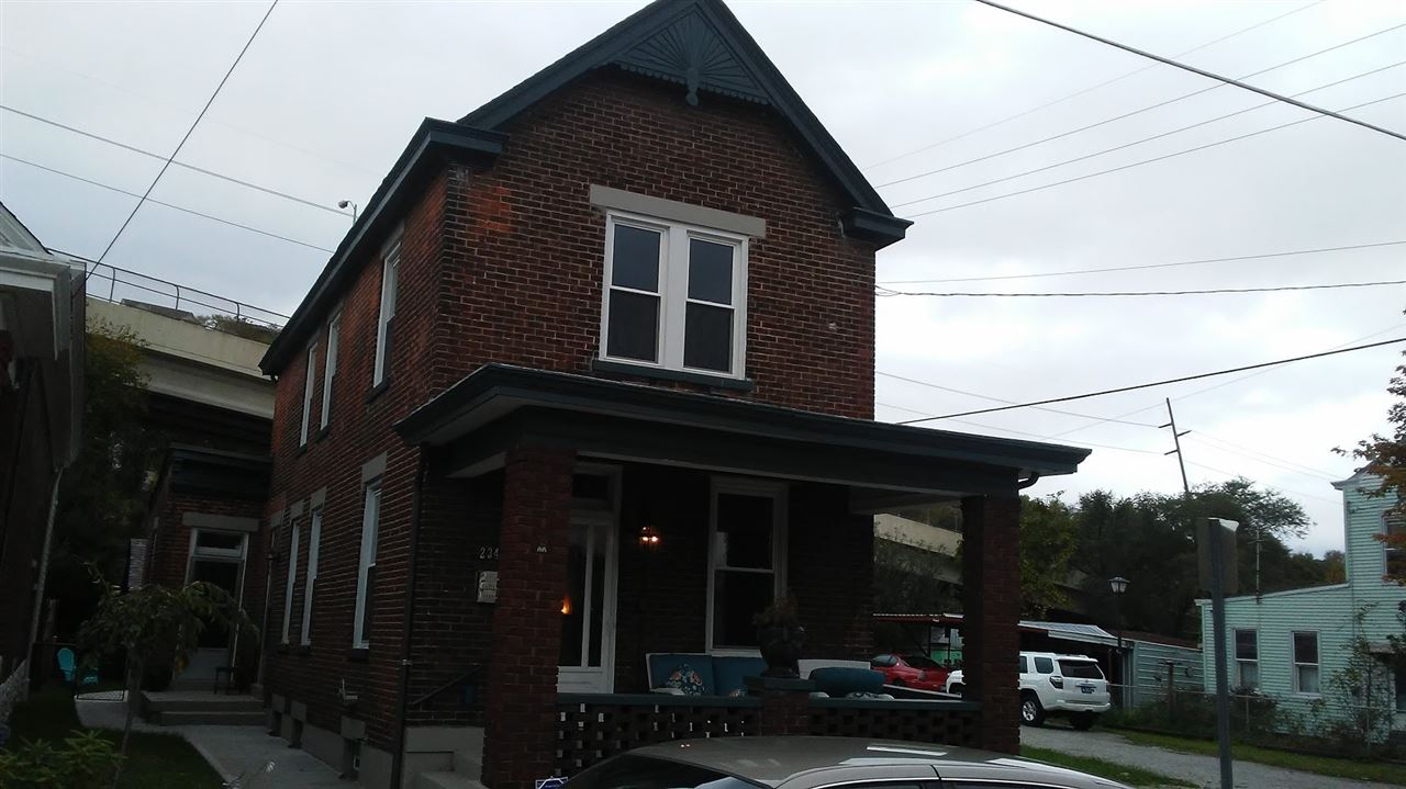 Photo of 234 W 12th Street  Newport  KY