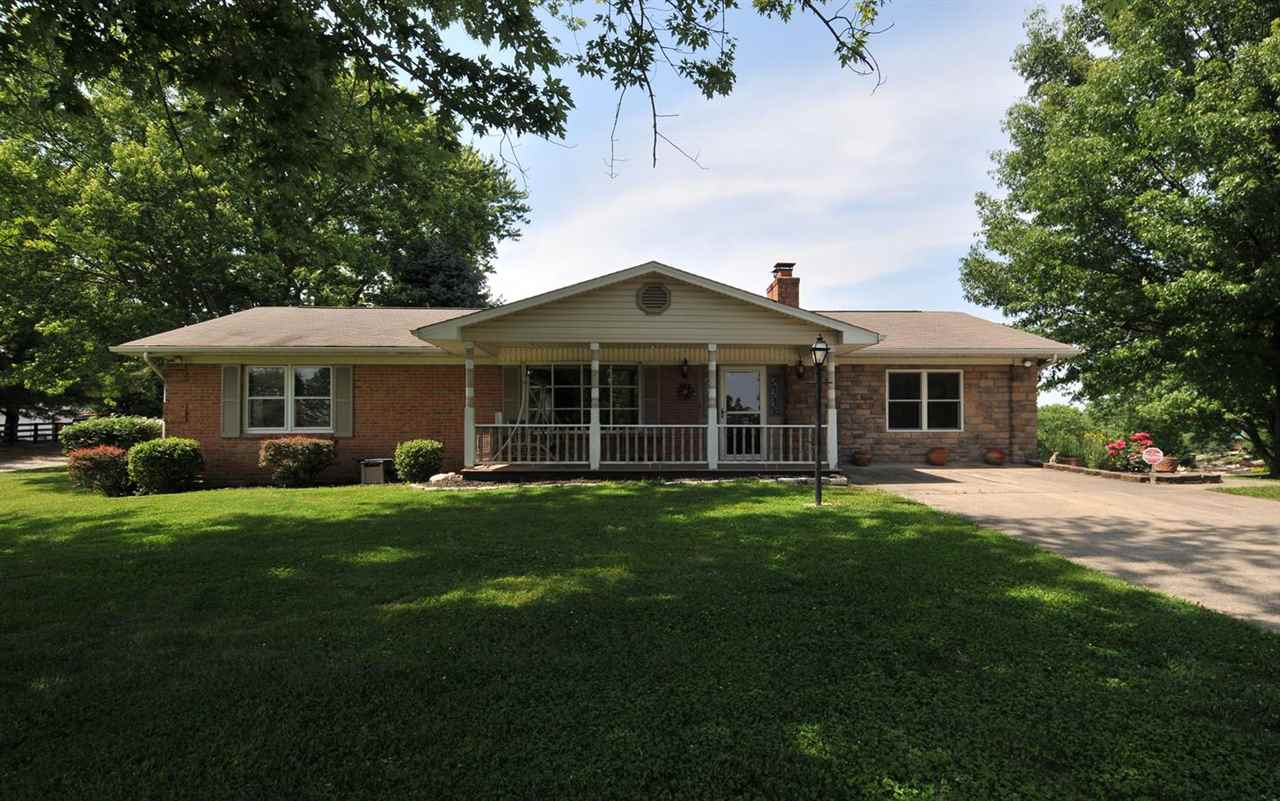 Photo of 14341 Brown Road  Verona  KY