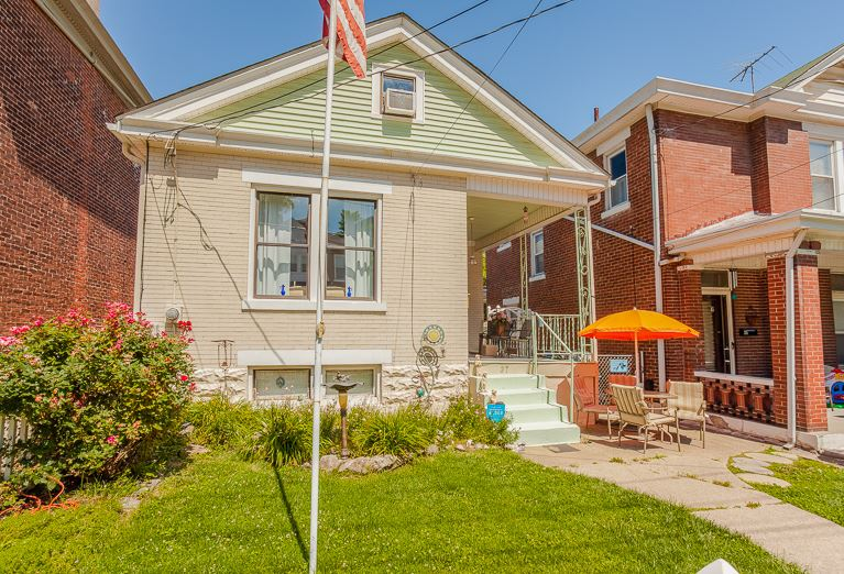Photo of 37 16th Street  Newport  KY