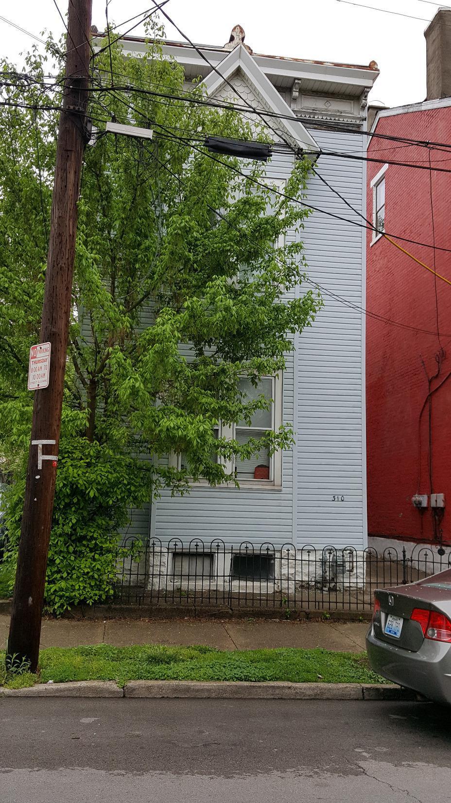 Photo of 310 E 12th Street  Covington  KY