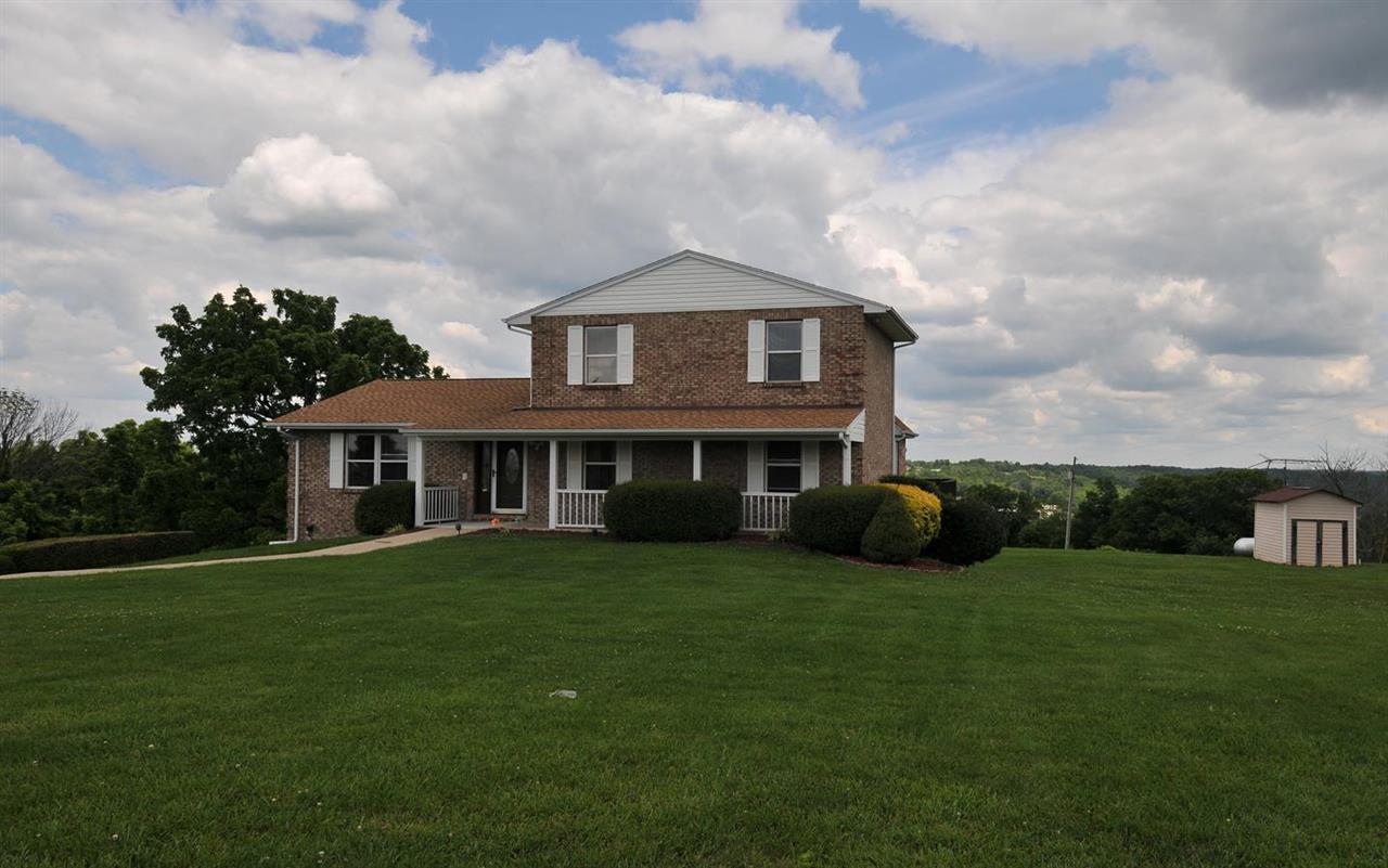Photo of 325 Heritage Drive  Sparta  KY
