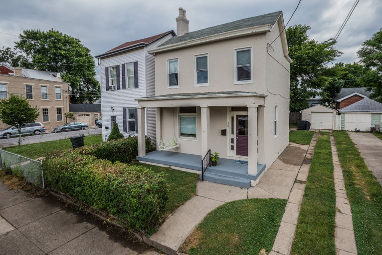 Photo of 407 Berry Avenue  Bellevue  KY
