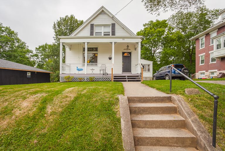 Photo of 25 Rossmore Avenue  Fort Thomas  KY