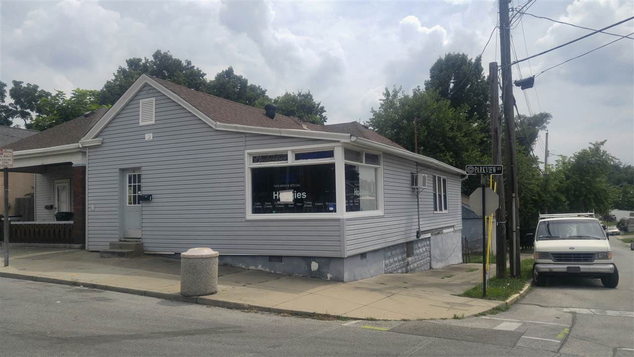 Photo of 75 Parkview Avenue  Newport  KY
