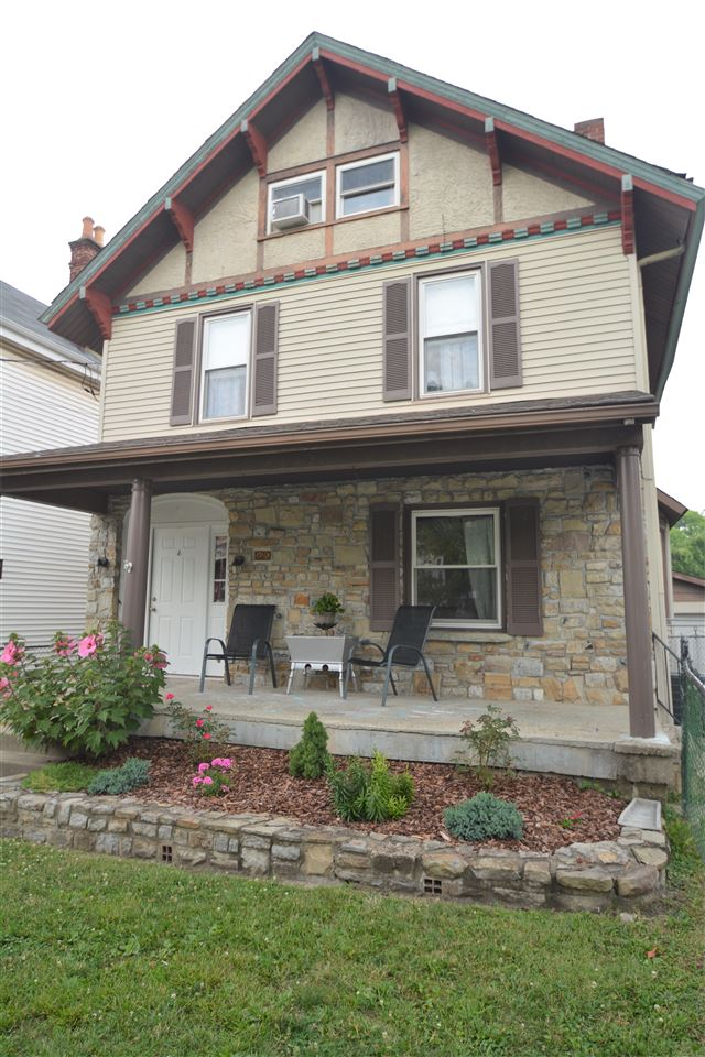 Photo of 320 Montclair Street  Ludlow  KY