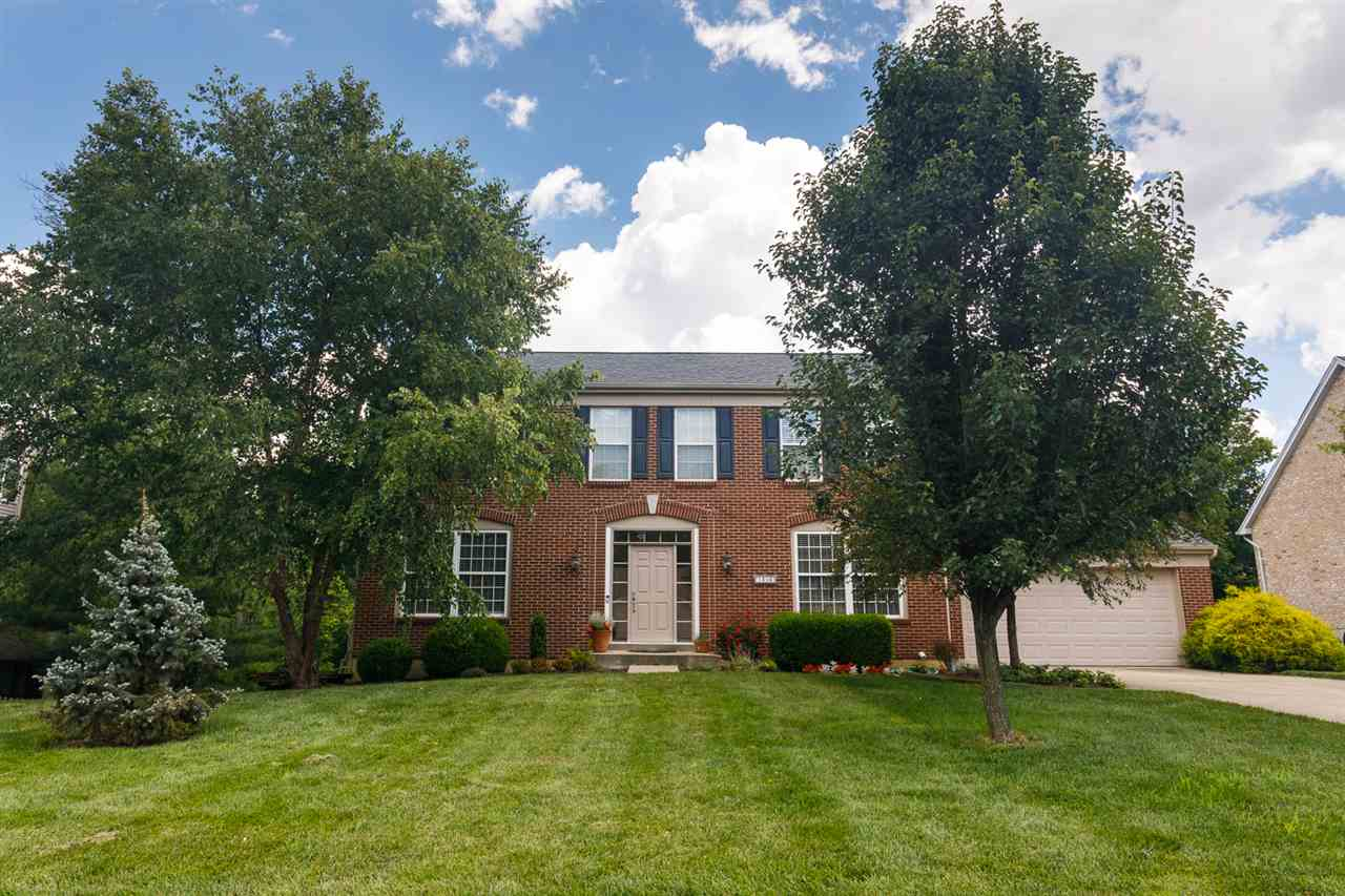 Photo of 1316 Eagle View Drive  Hebron  KY