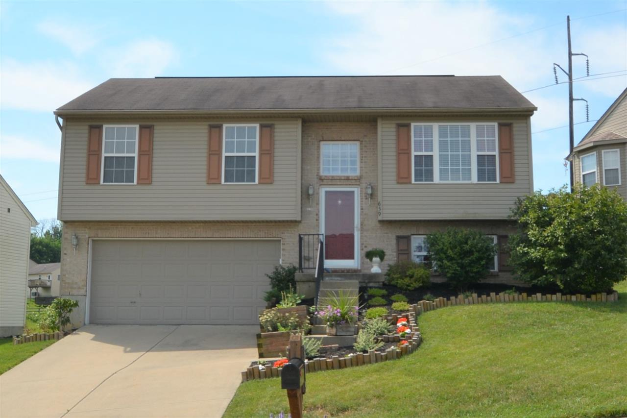 Photo of 639 Hornbean Drive  Independence  KY