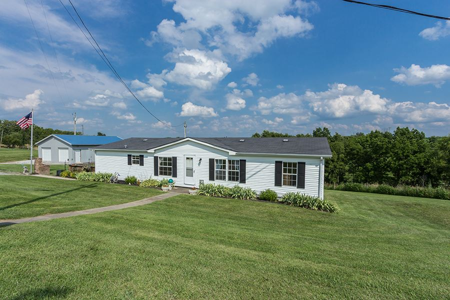 Photo of 2690 Greenville Road  Dry Ridge  KY
