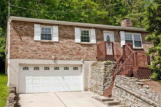Single Family,Lease/Rental Detached, Traditional - Newport, KY (photo 1)