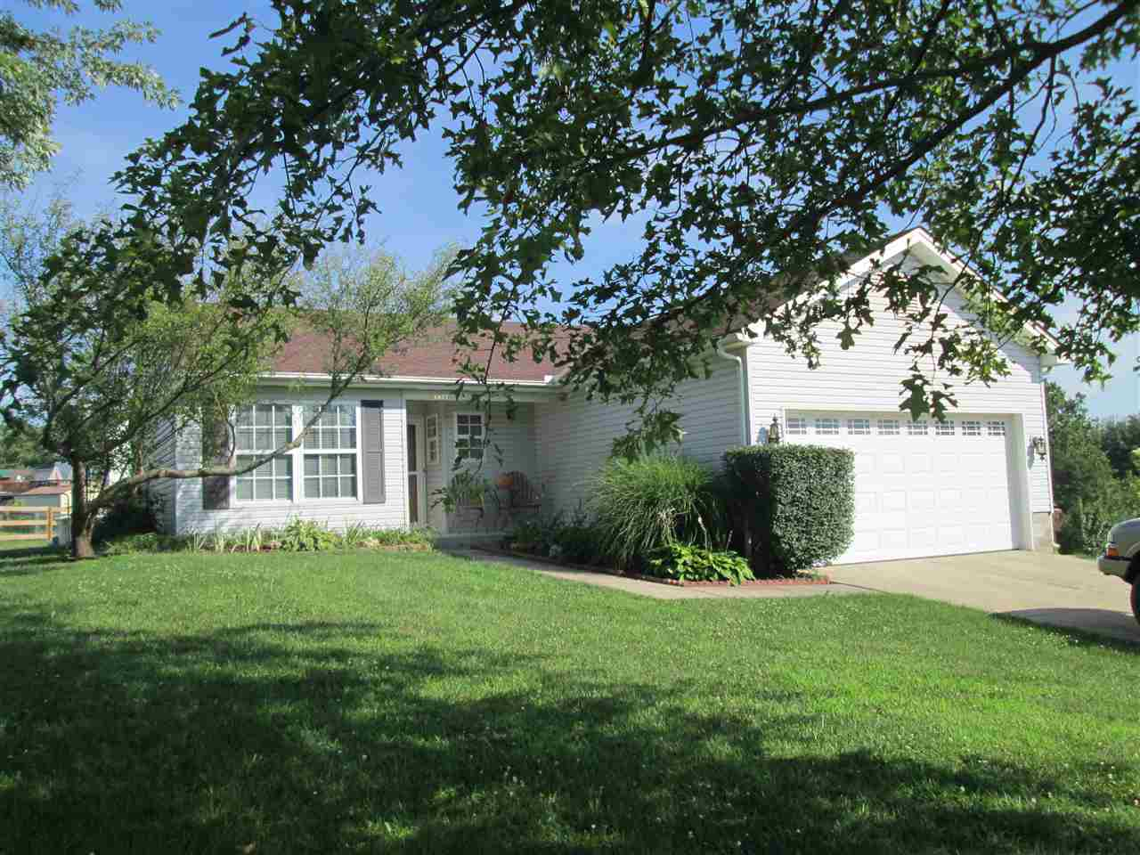 Ranch, Single Family,Single Family Detached - Independence, KY (photo 1)