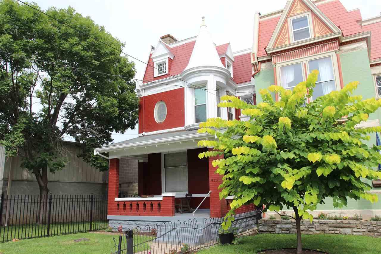 Photo of 413 6th Street  Dayton  KY