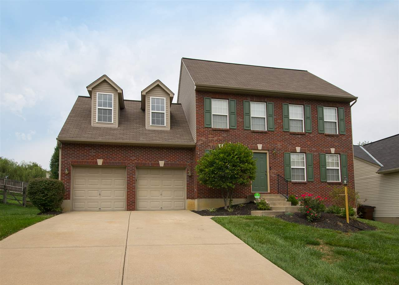 Photo of 2123 Canyon Court  Hebron  KY