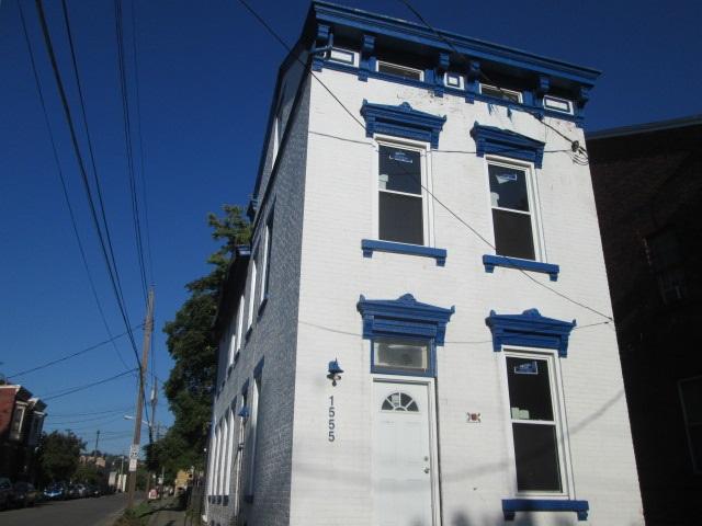 Photo of 1555 Greenup Street  Covington  KY
