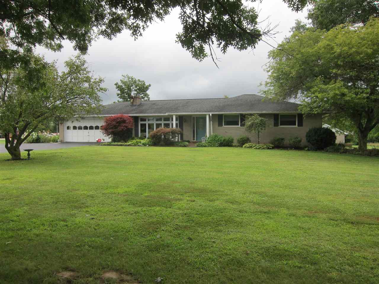 Photo of 2851 Fender Road  Melbourne  KY
