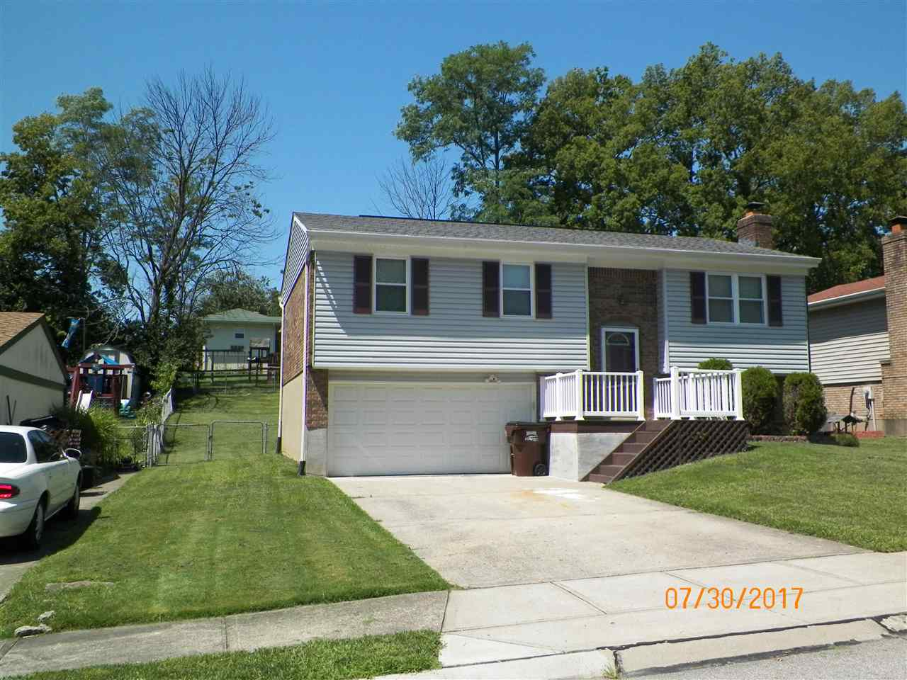 Photo of 7752 Ravenswood Drive  Florence  KY