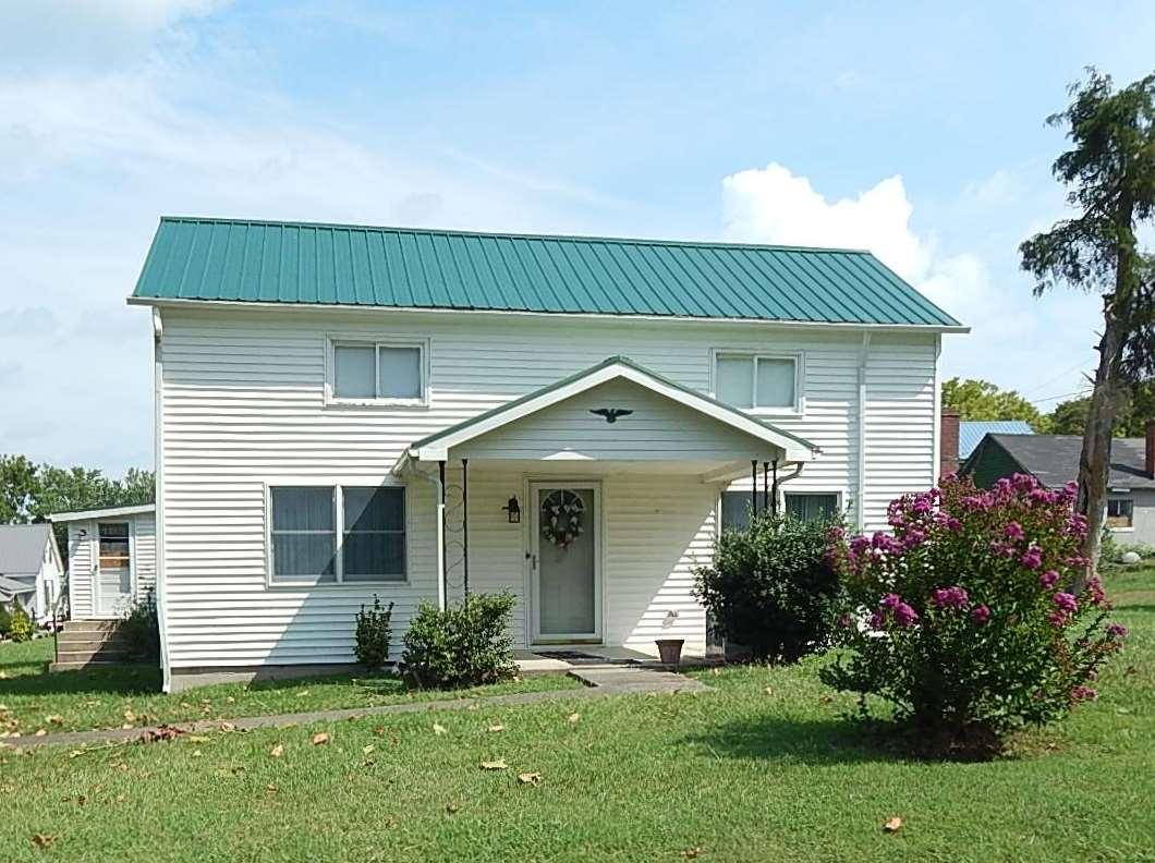 Photo of 196 Morgan Berry Road  Berry  KY